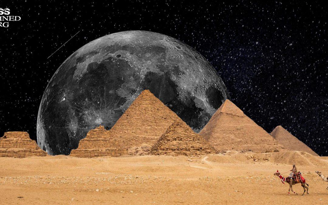 Did Israelites ever live in Egypt?