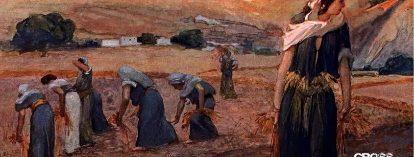 Were Women Treated Like Chattel In The Old Testament?