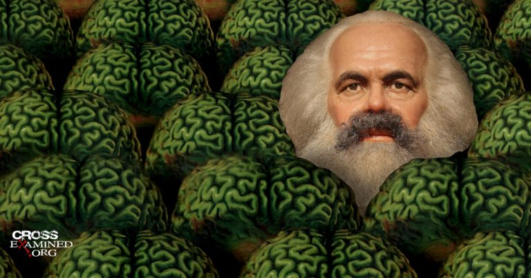 Marx Attacks!