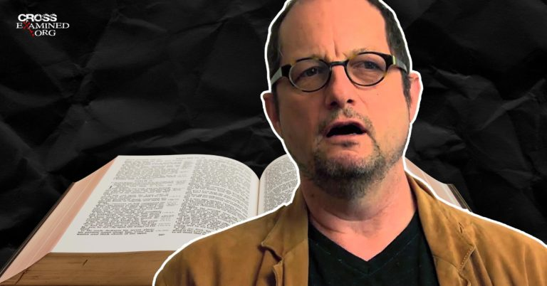 Busting One Of Bart Ehrman's Favorite Bible Contradictions
