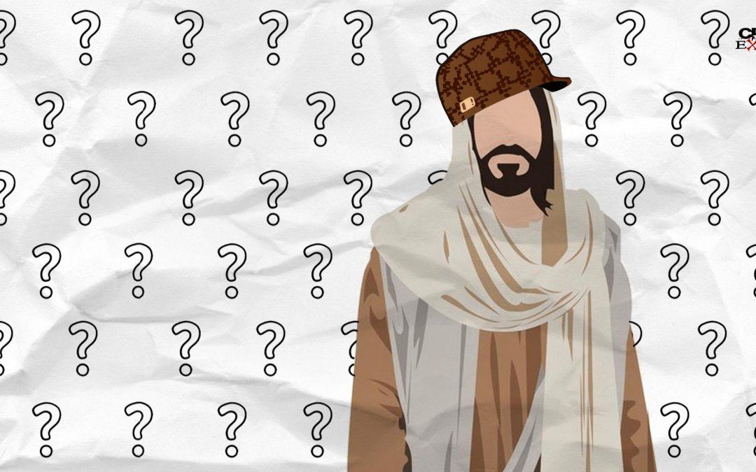 Was Jesus a Jerk? A Response to the Friendly Atheist