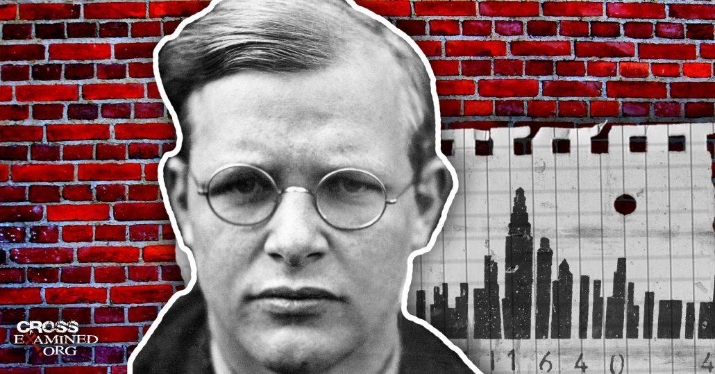 Bonhoeffer's Modern Message For a Postmodern World