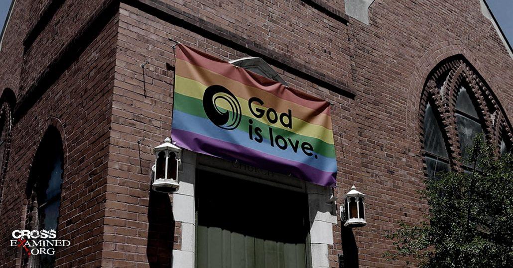 5 Signs Your Church Might be Heading Toward Progressive Christianity