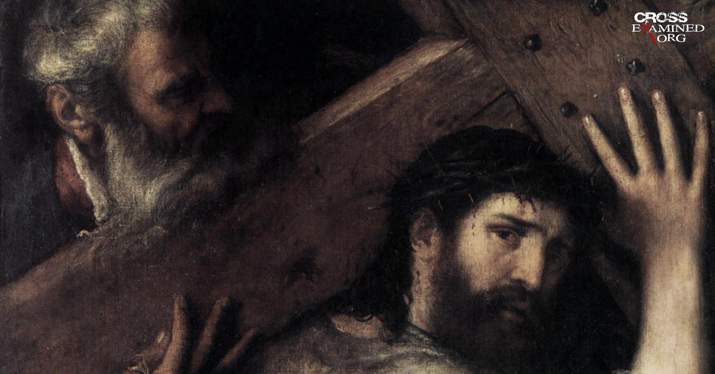 Simon of Cyrene, Cleopas, and the Eyewitness Testimony of the Gospels
