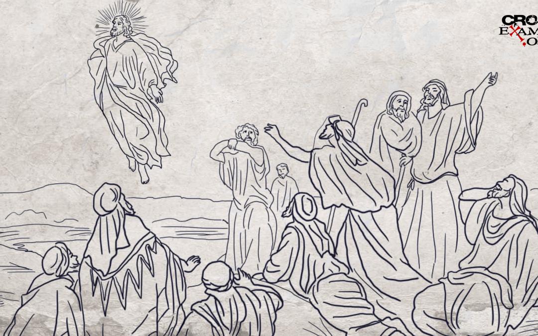 Resurrection Defense Series: Multiple Source Attestation for the Resurrection of Jesus