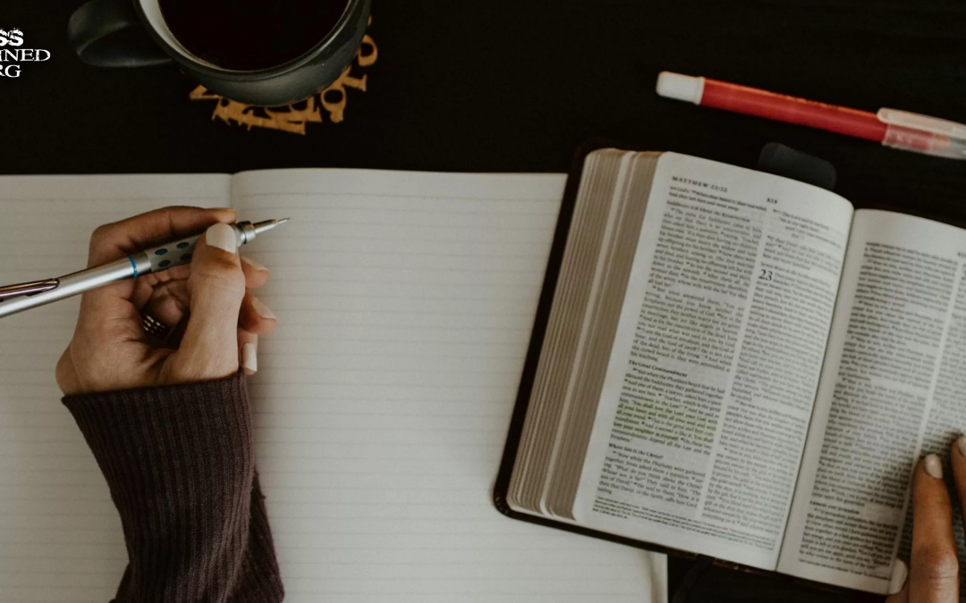 Five Tips for Teaching Christian Apologetics