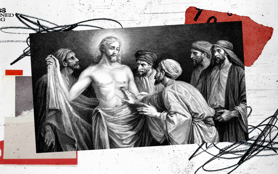 Resurrection Defense Series: Transformation of Eyewitnesses