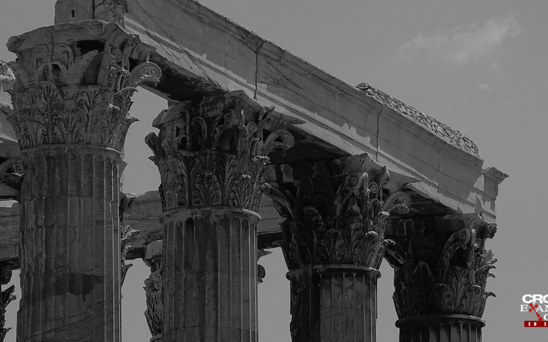 Cinco cosas que debe tener la apologética cristiana