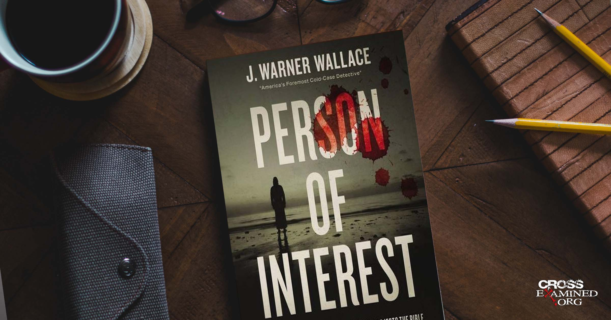 Who is the Leading Person of Interest?