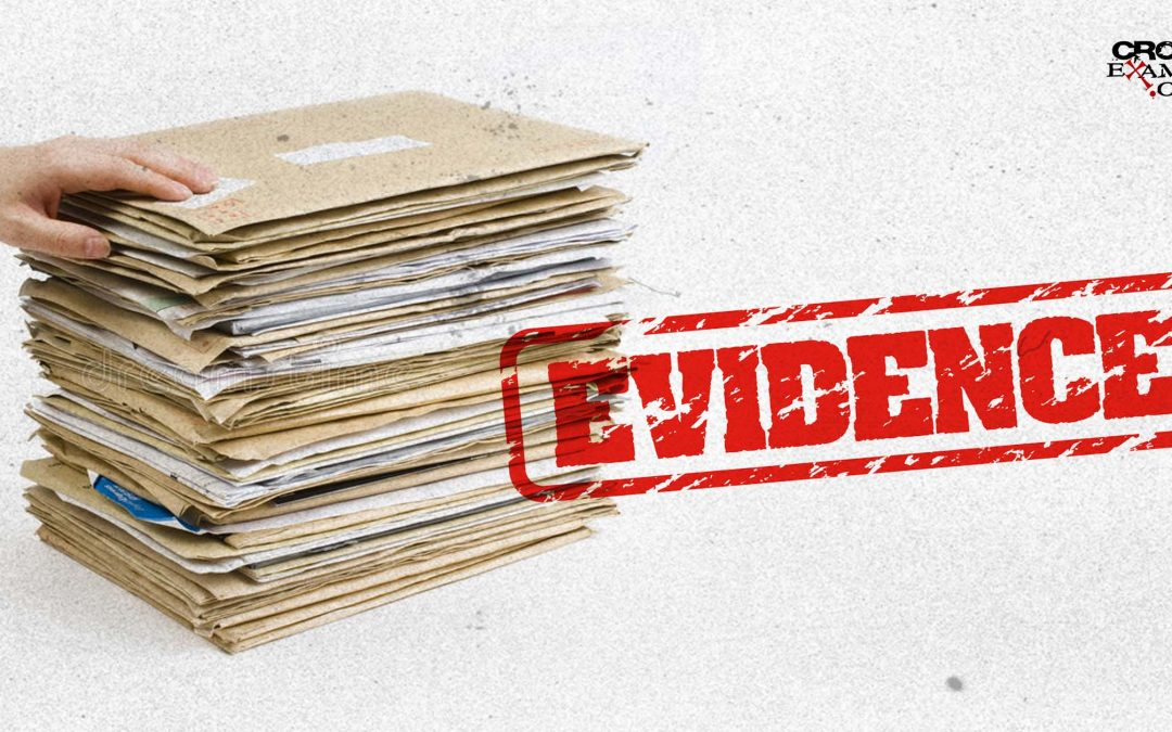 Extrabiblical Evidence for the Veracity of the Gospel History