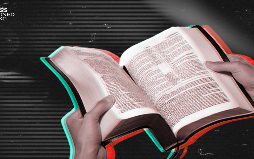 We Need More Sound Biblical Doctrine Taught in the American Church
