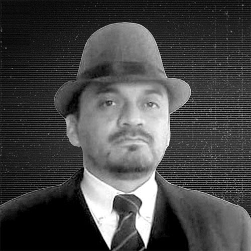 Jairo Izquierdo