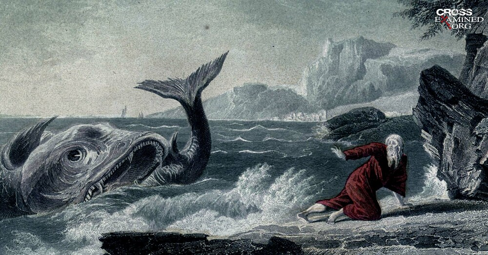The Mind-Blowing Meaning Behind the Sign of Jonah