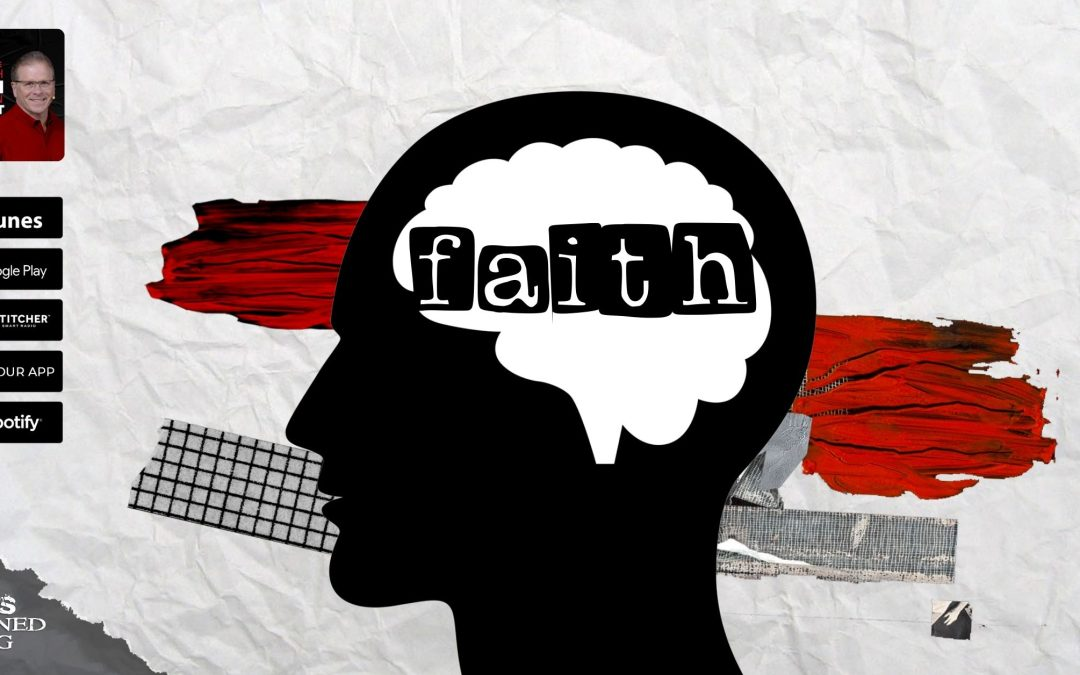 What is faith? And why everyone has it!